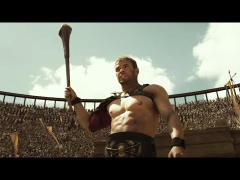 The Legend of Hercules trailer
