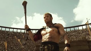 THE LEGEND OF HERCULES - Official Trailer [HD] - 2014