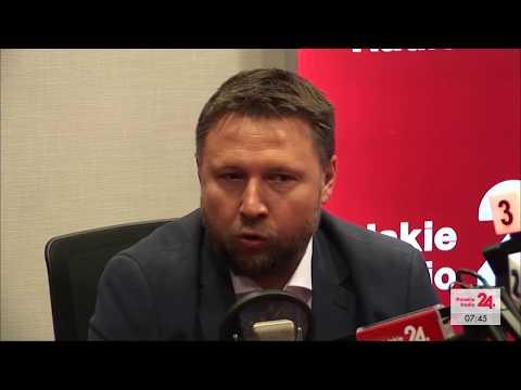 Marcin Kierwiński o zatrzymaniu Stanisława Gawłowskiego
