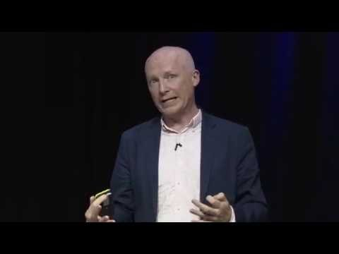 What will happen next? Chaos, mathematics and lemmings | Marcus du Sautoy | TEDxWhitehall