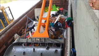 Compact&Bale Packmat Bulky Waste Thumbnail