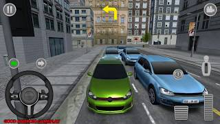City Car Driving - New Vehicle Paint | by Barış Kaplan | Android GamePlay FHD