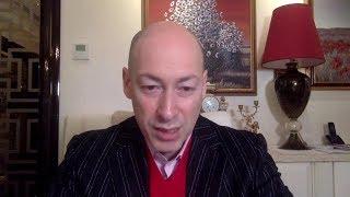 Гордон об исторических личностях, у которых хотел бы взять интервью и о похвале Путиным Зеленского