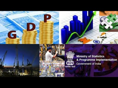 India's GDP grows at record 20.1% in Q1 of FY22 against -24.4% in Q1 a year ago
