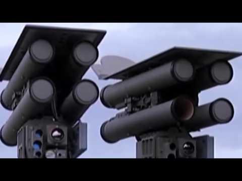 В России разрабатывают современный самоходный противотанковый ракетный комплекс