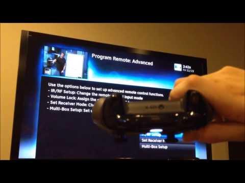Xbox One System Setup