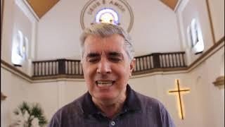 Diário de um Pastor com o Reverendo Nivaldo Wagner Furlan - Mateus 5:6, 31/10/2020