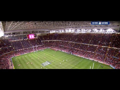 Classic Match: Wales v England 2007 | RBS 6 Nations