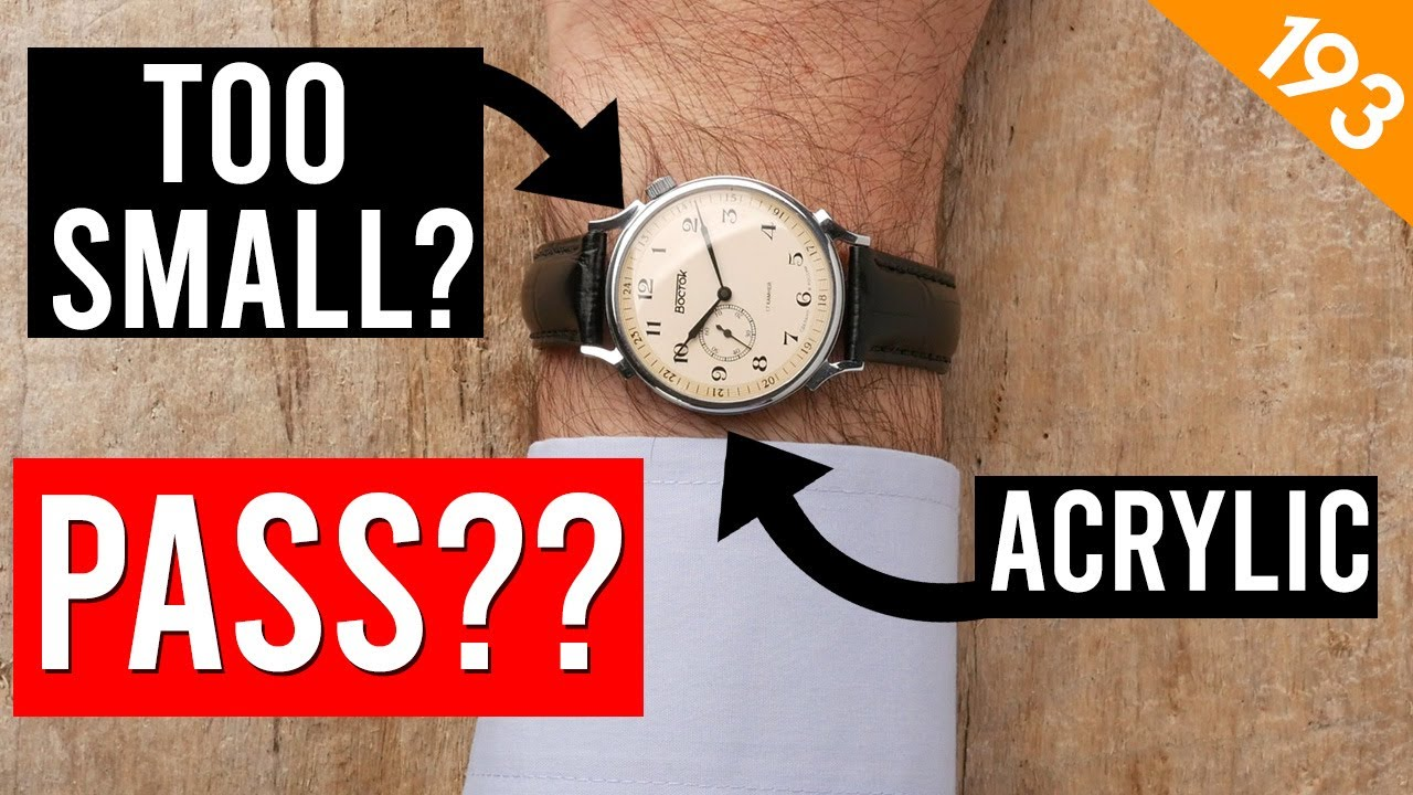 Download 5 DUMB reasons I almost passed up awesome watches