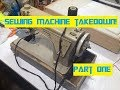 Singer Fashion Mate 237 Sewing Machine