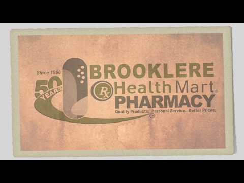 Adamsville Pharmacy | Brooklere Healthmart Pharmacy | (205) 674-1400