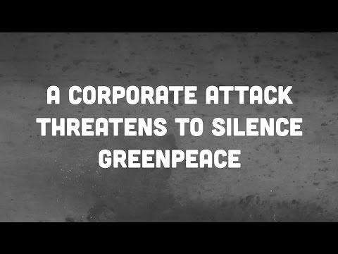 Imagine a World Without Greenpeace