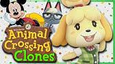 Animal Crossing Story