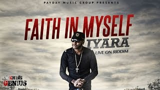 Iyara - Faith In Myself (Raw) Live On Riddim - April 2017