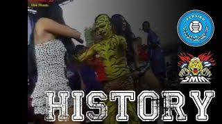 Download Video HISTORY: SMM KUDUS GOYANG PANTURA AT ALUN-ALUN KUDUS (26/2/12) MP3 3GP MP4