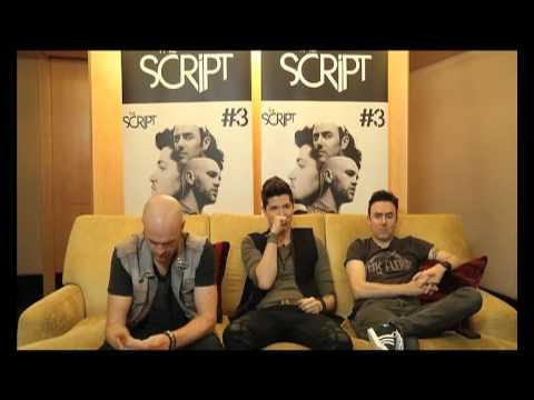 The Script answers...