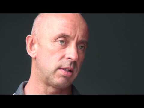Final Countdown. Interview Simon Corish