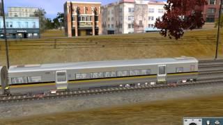 Video Metro City Link Trainz reskin by me download MP3, 3GP, MP4, WEBM, AVI, FLV Desember 2017