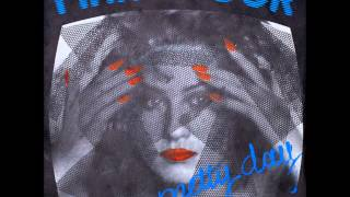 Mary Moor - Pretty Day