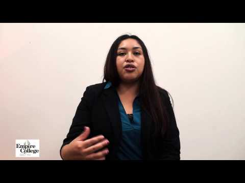 Empire College Paralegal Program Student Testimonial - Guadalupe's Story