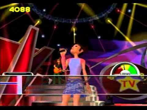 The Freelance Astronauts Sing Karaoke - Round 1