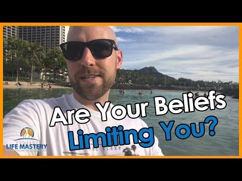 Are Your Beliefs Limiting You?