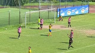 Serie D Girone E Ghivizzano B.-Ligorna 0-0