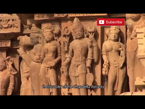 Khajuraho Group Of Monuments | History of The Khajuraho Sculptures | Incredible India |