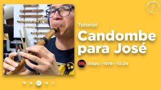 Play Candombre Para Jose (Roberto Ternan)