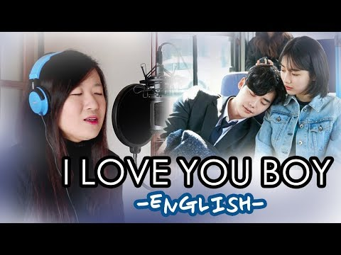 [ENGLISH] I LOVE YOU BOY-SUZY (While You Were Sleeping OST) by Marianne Topacio