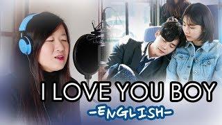 Video [ENGLISH] I LOVE YOU BOY-SUZY (While You Were Sleeping OST) by Marianne Topacio download MP3, 3GP, MP4, WEBM, AVI, FLV Juni 2018