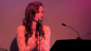 """Seeing Red""-- sung by Autumn Hurlbert"