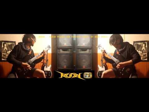 RUDAL - DARAH PUSAKA GUITAR COVER (2017 VERSION)