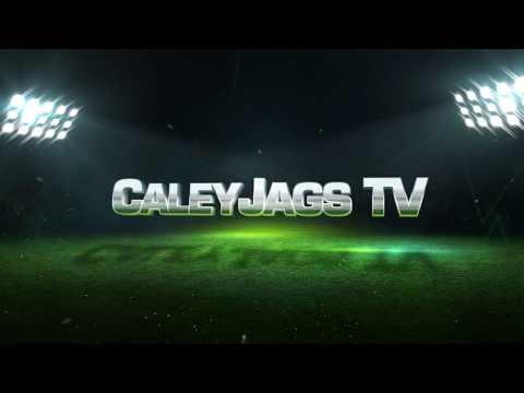 CaleyJagsTV : GOALS : ICTFC v Dundee Utd : Championship : 05/08/2017