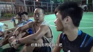 [敬師會 CROTC] 敬師運動20周年 微電影創作比賽 優
