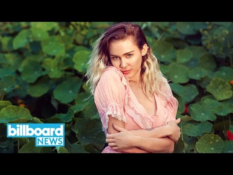 Miley Cyrus New Single Release & How She's Changed Post-Election | Billboard News