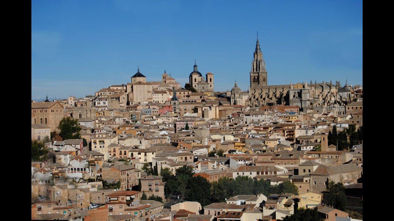 Catedral de Toledo-España - - YouTube