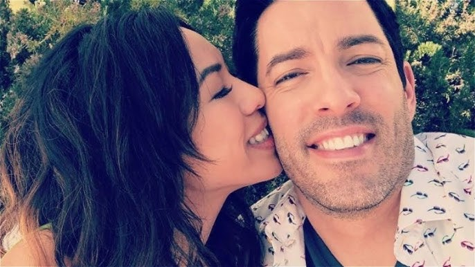 The Truth About Drew Scott S Marriage Youtube