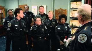 ТНТ-Комедия - Полицейская академия 4