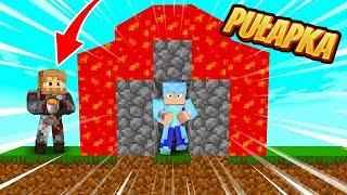 Pokazuję Maximowi że jestem lepszy w Minecraft po raz 57892