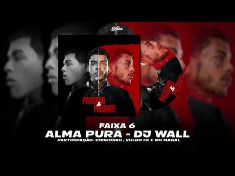 MC Kevin – Alma Pura