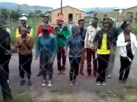 ndingu Thando / Impilo Inzima - rwa