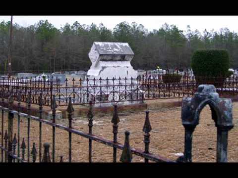Cemetery Photos: Roberta City Cemetery in Crawford County, Georgia