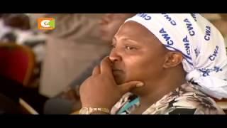 Misa ya wafu ya Marehemu Askofu Cornelius Korir yaandaliwa Eldoret