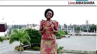 LIVE.KONGAMANO LA MOTO WA UAMSHO LA CMF-2020