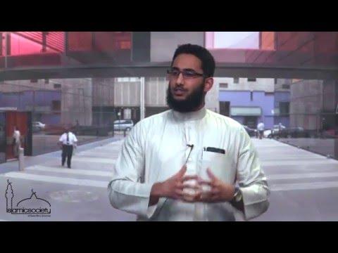 Khutbah: The Honoured People - Ustadh Asim Khan (11/03/2016)