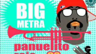 PUMP IT UP NXA para PUMP PC o Stepmania Big Metra - Pañuelito Rojo 256kbps HQ