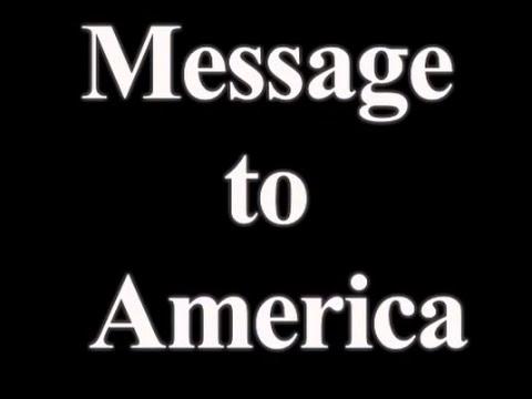 "Bernard ""Bernie"" Sanders: Message to America!!!HD Please Share"
