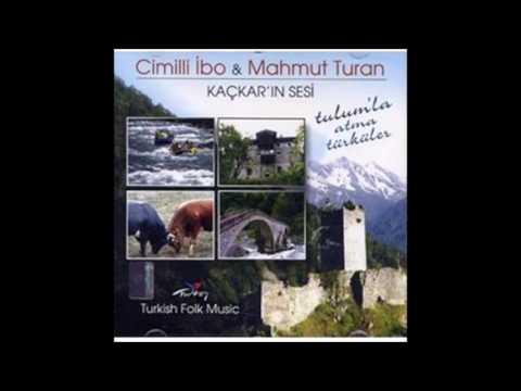 Cimili İbo Ft Mahmut Turan - Nani Nani Yol Havası   #Tulum