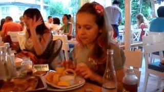 sandal balık 2014, istanbulda içkisiz balık restaurantları, Bogazda alkolsüz balık restoranı,